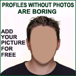 Image recommending members add Arizona Passions profile photos